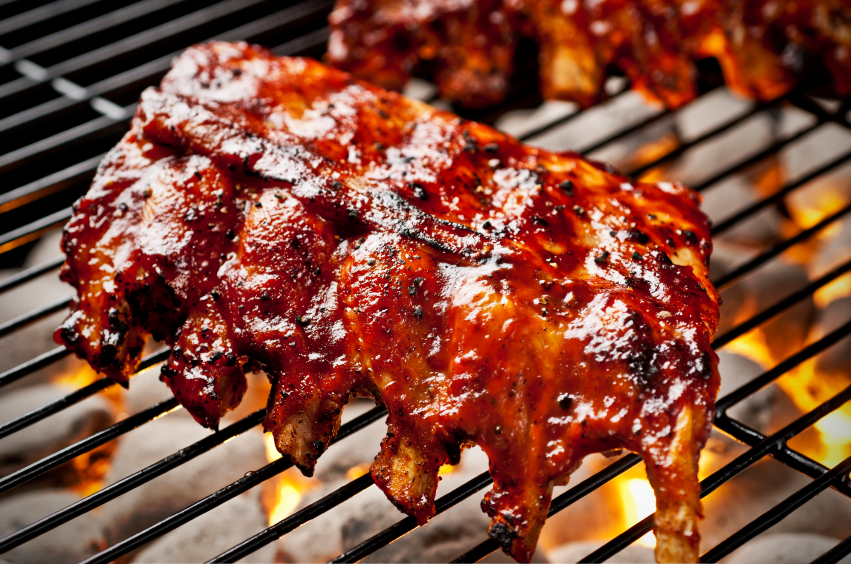 How to BBQ Ribs